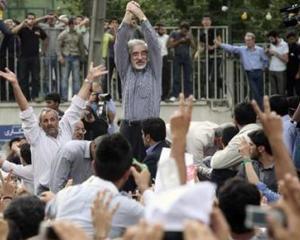 IRAN: Doi importanti lideri ai opozitiei sunt arestati