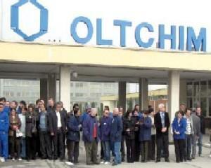 Oltchim a depus cererea avand ca obiect falimentul