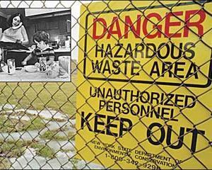 Analizele Manager.ro: Cele mai mari catastrofe ecologice produse de mana omului. Deseurile toxice din Love Canal (III)