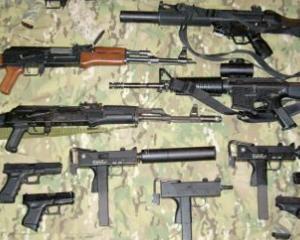 Negocierile pentru comertul cu arme clasice pot esua