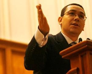 Victor Ponta: Ministerul Economiei a pregatit strategiile pentru sustinerea Alro si Oltchim
