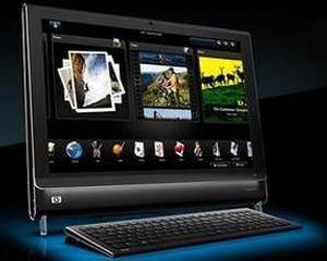 HP s-a razgandit. Nu mai renunta la divizia de PC-uri