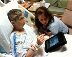 Spitalele intra in era iPad-ului