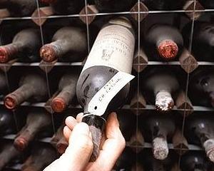 Chinezii, mari amatori de vinuri Bordeaux