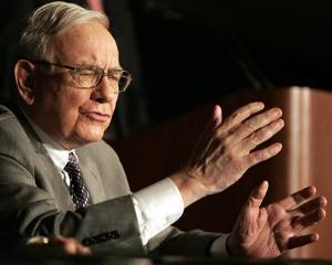 In ce isi mai plaseaza banii Warren Buffett
