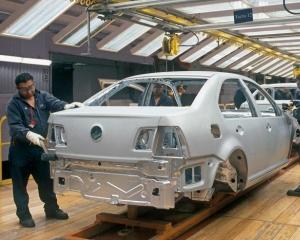 Volkswagen va investi 300 de milioane de euro in uzina de la Osnabruck
