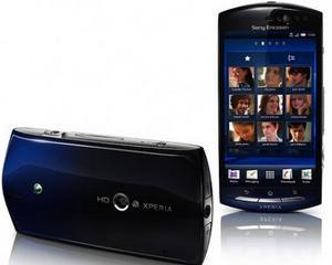 Cosmote anunta sase noi telefoane inteligente