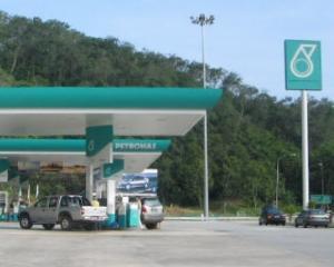 Petronas cumpara Progress Energy Resources pentru 5,3 miliarde de dolari
