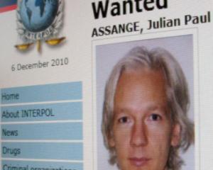 Cine va juca rolul lui Julian Assange in varianta ecranizata a vietii sale