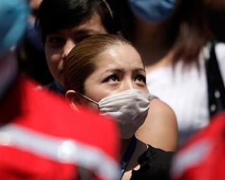 Noi cazuri de A/H1N1