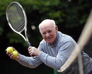Aproape un sfert dintre locuitorii UE sunt pensionari