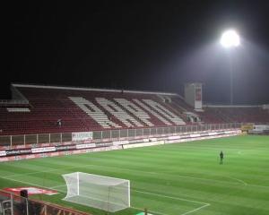 CS Rapid si FC Rapid se judeca pentru 600.000 de euro