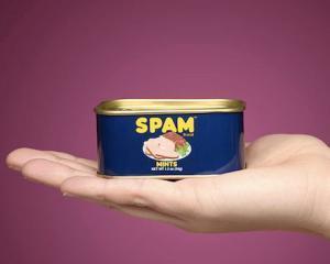 Volumul de mesaje electronice nesolicitate (spam) a scazut cu 82% anul trecut in Romania