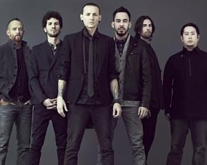 Trupa Linkin Park va sustine un concert in Romania. Mai sunt doar 500 de bilete la Golden Ring