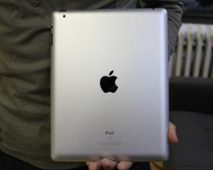 Utilizatorii de iPad au descarcat trei miliarde de aplicatii, de la lansarea tabletei