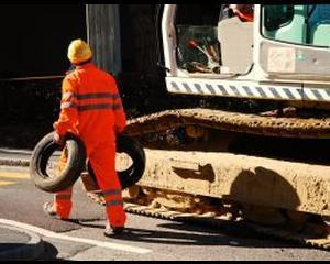 Economia Romaniei, crestere anemica in 2012