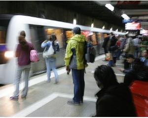 Astazi aflam cine va construi tronsonul de metrou  Parc Bazilescu - Lac Straulesti