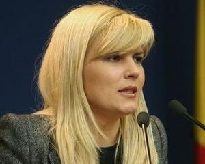 Elena Udrea: Ministerul care va gestiona fondurile europene va fi infiintat in toamna