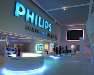 Philips a implinit 120 de ani