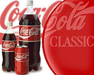 Coca-Cola tine cu dintii de reteta