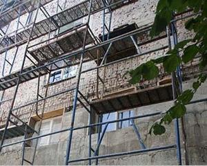 STUDIU: Apartamentele vechi reabilitate termic sunt vandute la preturi cu pana la 20% mai mari