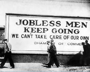 ANALIZA: Cauzele Marii Depresiuni din anii '30. Greseli pe care lumea nu le-a invatat