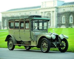 S-a stabilit un nou record in vanzarea de Rolls Royce