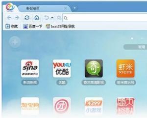 Compania chineza Baidu intra pe piata aglomerata a browserelor de internet