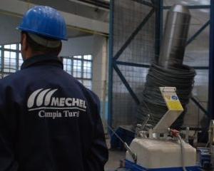 Peste 400 de angajati ai Mechel Campia Turzii vor fi disponibilizati in lunile august si septembrie