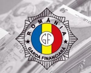 Garda Financiara a confiscat anul trecut bunuri in valoare de 176 miliarde de lei, in crestere cu 31%