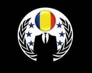 3 hackeri romani din gruparea Anonymous, deferiti justitiei de procurori