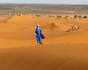 NASA: Orientul Mijlociu va ramane fara resurse de apa