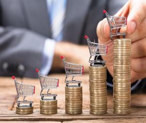 Inflatie de 4,3 % in luna ianuarie, un record in ultimii 5 ani