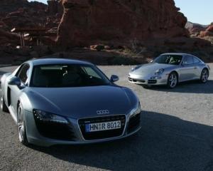 TOP 10: Ce masini conduc bogatasii planetei