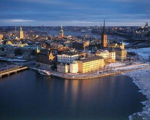 Cum si ce vor romanii sa vanda in Suedia