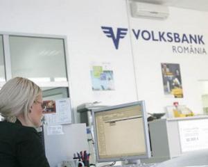 Volksbank, in procedura de executare silita. Afla ce datorii au bancile la bugetul de stat