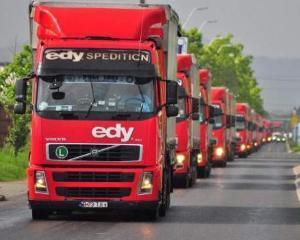Edy Spedition, in insolventa