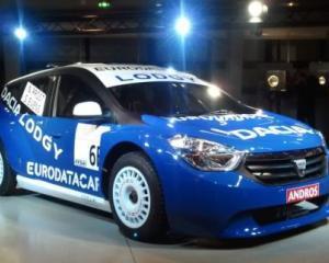 Dacia si-a crescut vanzarile in 2012, la nivel mondial