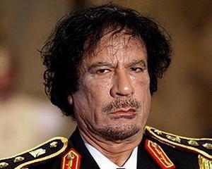 Gadhafi: Daca lumea e nebuna, nebuni vom fi si noi. Consiliul de Securitate al ONU instituie zona de excludere aviatica in Libia