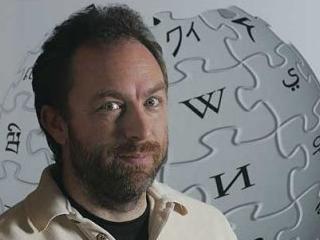 Jimmy Wales: