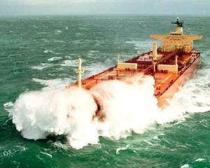 Fierberea apei din jurul carenei ar face vapoarele mult mai eficiente
