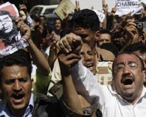Tabloul ultimelor evolutii din lumea araba