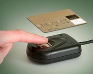 Biometria si cardurile bancare
