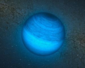 Descoperire neasteptata: Planeta locuibila, la 12 ani lumina de Pamant
