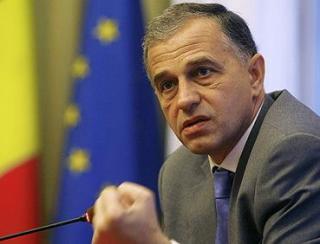 Mircea Geoana: Imi doresc sa fiu 5 ani la Cotroceni