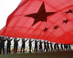 China: Americanii au ramas cu mentalitatea din timpul Razboiului Rece