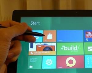 Tabletele ieftine cu Windows 8 vor sa