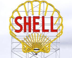 Shell va cumpara compania Cove Energy pentru 1,2 miliarde lire sterline