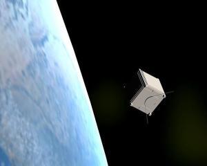 Romania cerceteaza Pamantul din spatiu. Primul satelit romanesc va fi lansat in acest an
