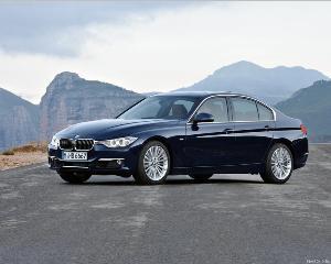 BMW Seria 3 ajunge in Romania in prima parte a anului viitor
